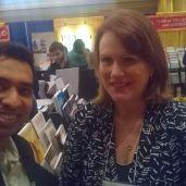 with Jennifer Linn