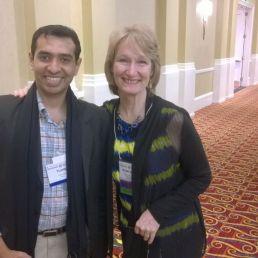 with Wynn Ann-Rossi