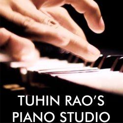 Tuhin Rao's Piano Studio